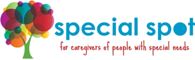Special Spot : for Caregivers of People with Special Needs